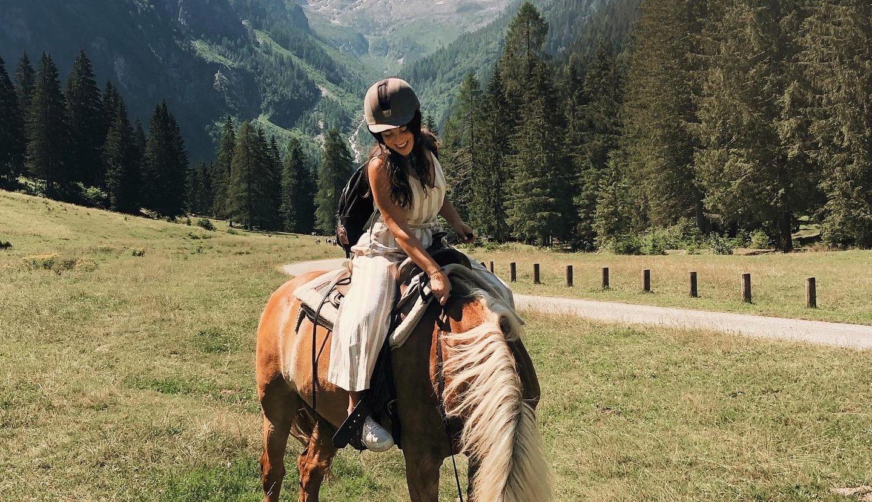 Agriturismo con Cavalli